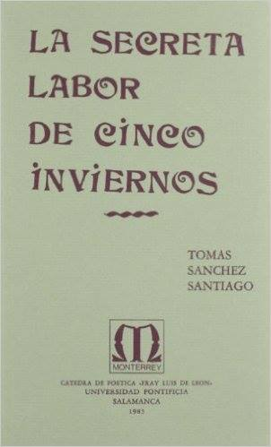 La secreta labor de cinco inviernos