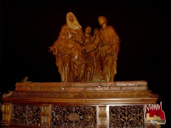 Tres Marías y San Juan de Hipólito Pérez Calvo-1