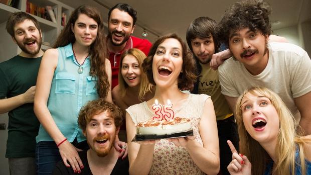 Todos tus secretos 2 Cumpleaños