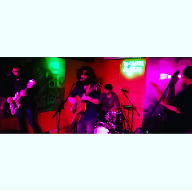 Un momento del concierto de Ángel Stanich capturado por @zamoraocio.es https://www.instagram.com/p/BCRMW5-RVS4/