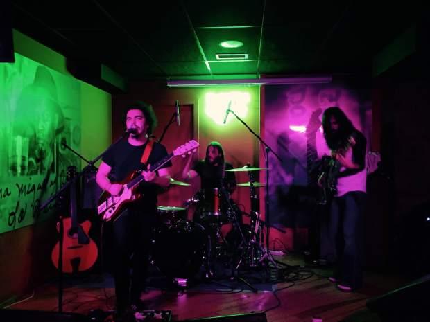 SCR en La Cueva del Jazz